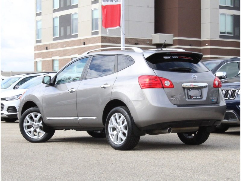 2011 Nissan Rogue for sale in Edmonton, Alberta