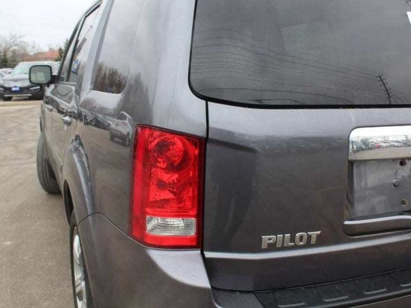 2015 Honda Pilot for sale in Mississauga, Ontario