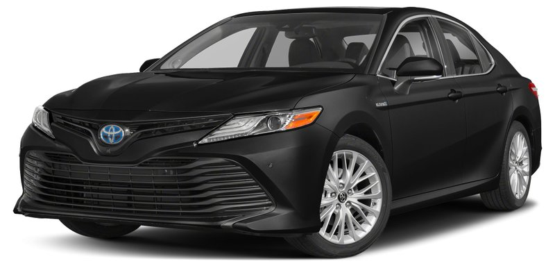 2018 Toyota Camry Hybrid for sale in Vancouver, British Columbia