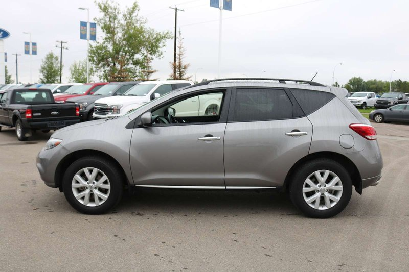 2012 Nissan Murano for sale in Edmonton, Alberta