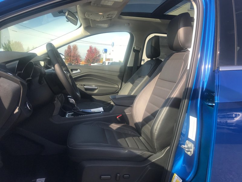 2018 Ford Escape for sale in Abbotsford, British Columbia