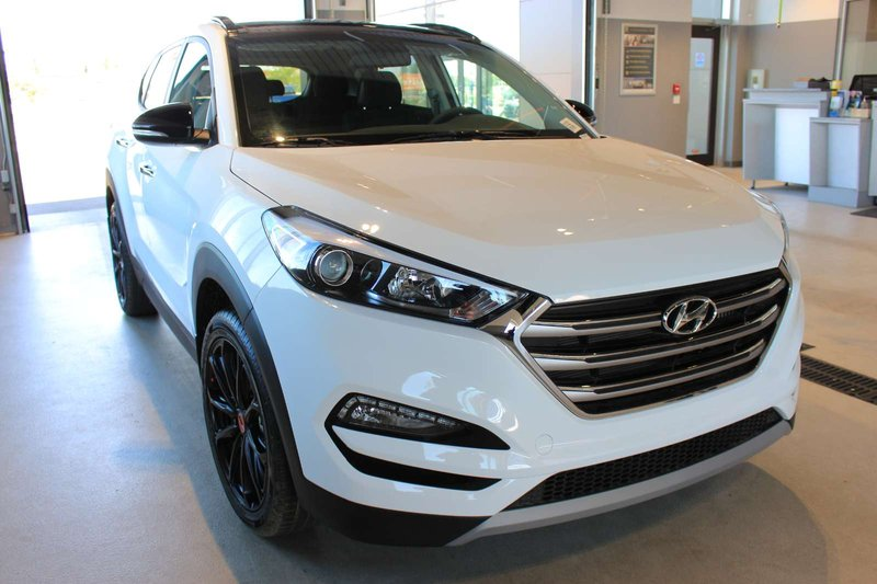 2018 Hyundai Tucson for sale in Spruce Grove, Alberta