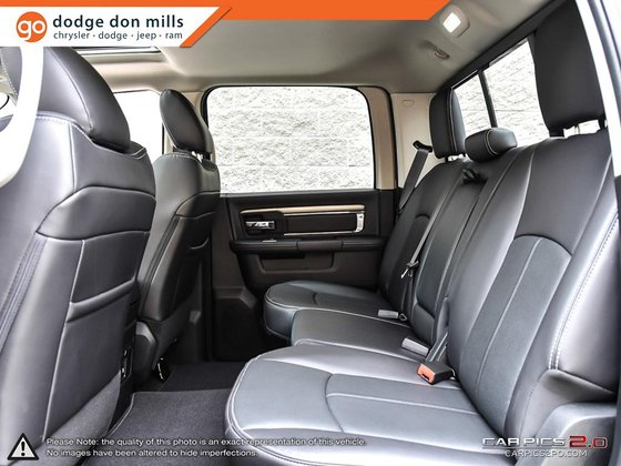 2018 Ram 1500 for sale in Toronto, Ontario