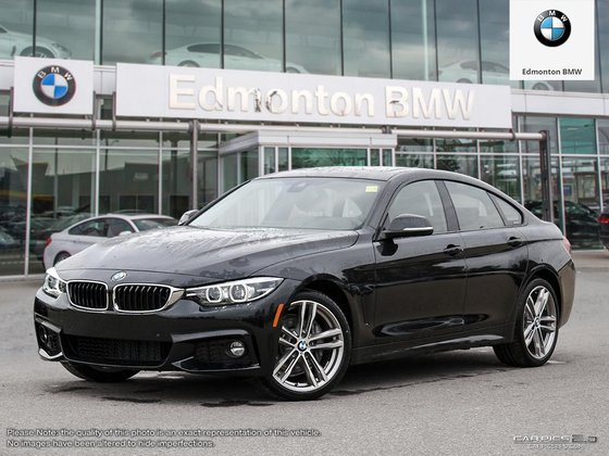 2019 BMW 4 Series for sale in Edmonton, Alberta