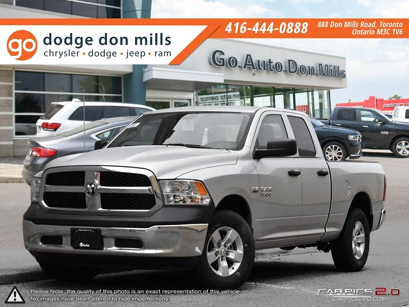 2017 Ram 1500 for sale in Toronto, Ontario