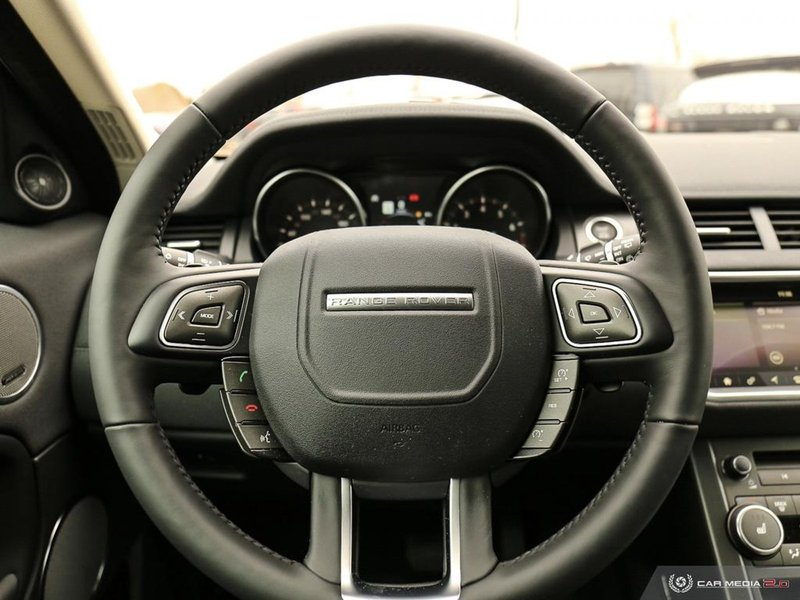 2019 Land Rover Range Rover Evoque for sale in Winnipeg, Manitoba