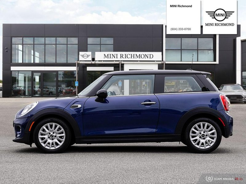 2015 MINI Cooper Hardtop for sale in Richmond, British Columbia