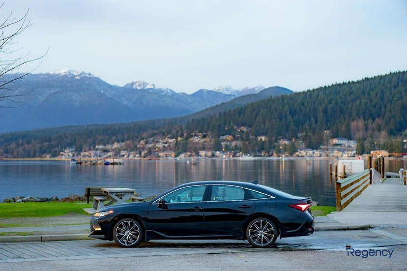 2019 Toyota Avalon for sale in Vancouver, British Columbia