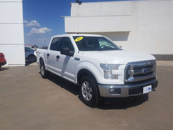 2017 Ford F-150 for sale in Cold Lake, Alberta