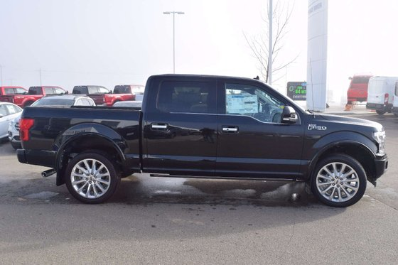 2018 Ford F-150 for sale in Peace River, Alberta