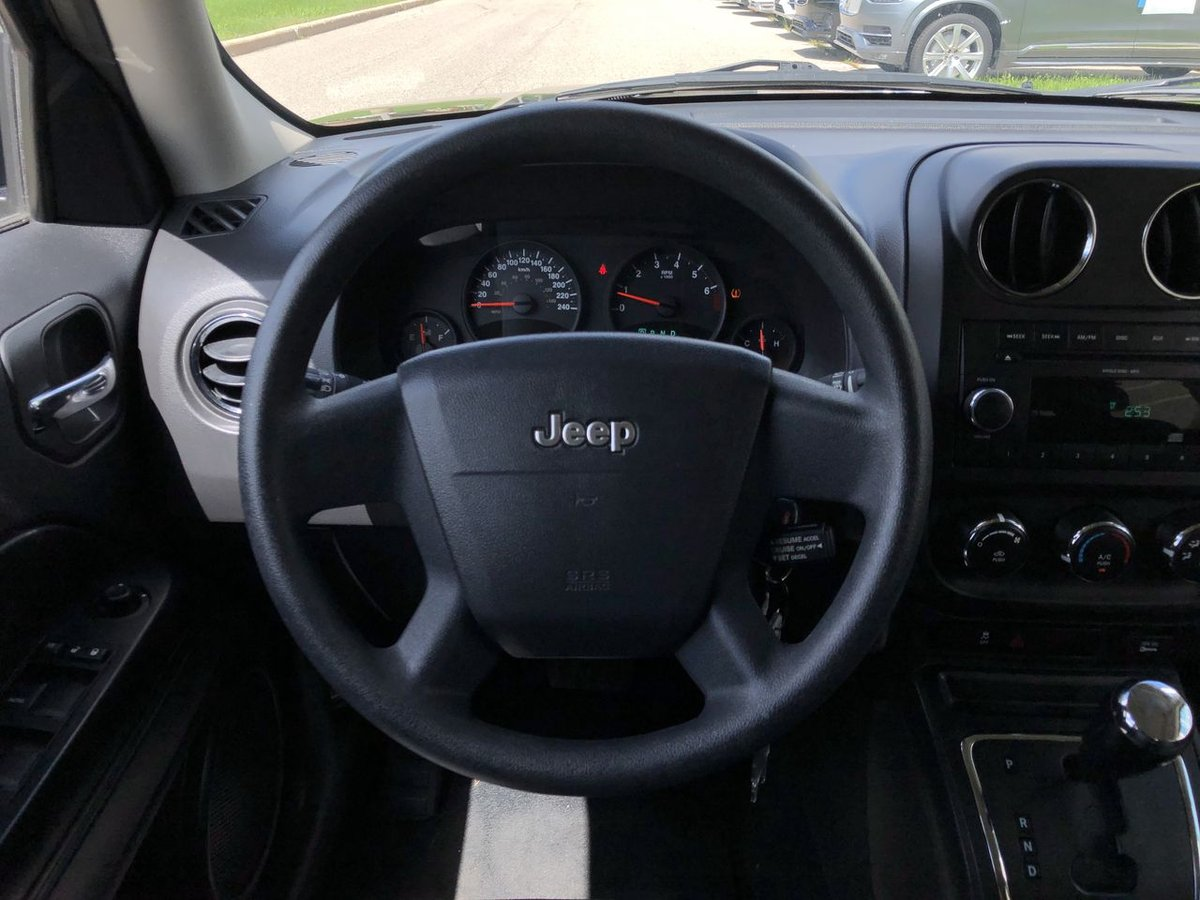 2010 Jeep Patriot for sale in London, Ontario