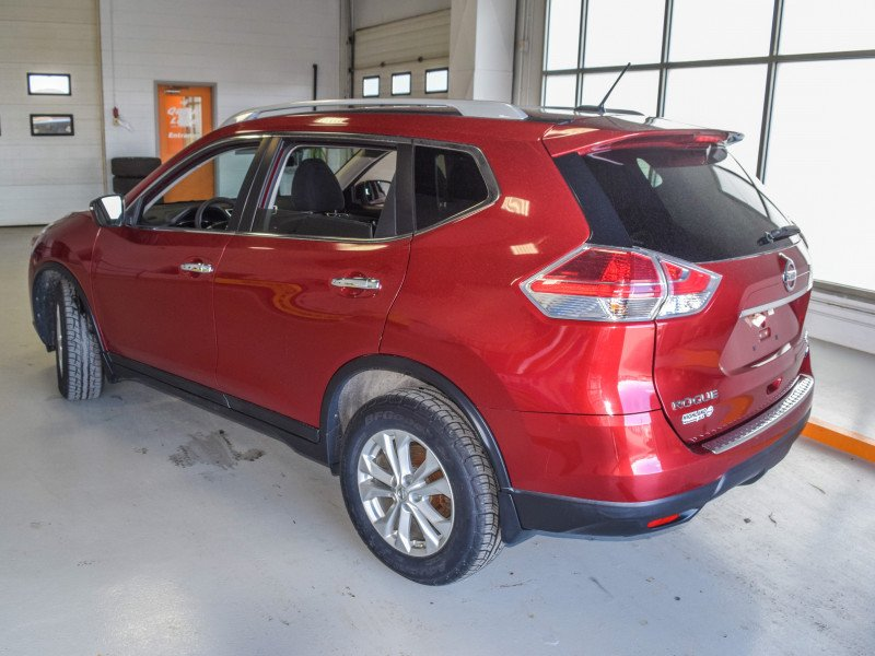2014 Nissan Rogue for sale in Westville, Nova Scotia