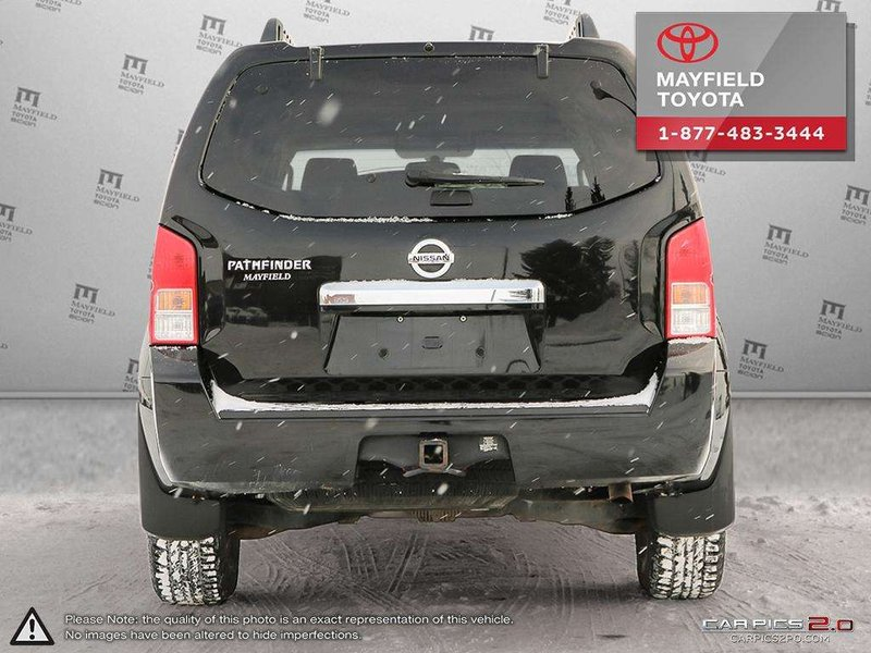 2011 Nissan Pathfinder for sale in Edmonton, Alberta