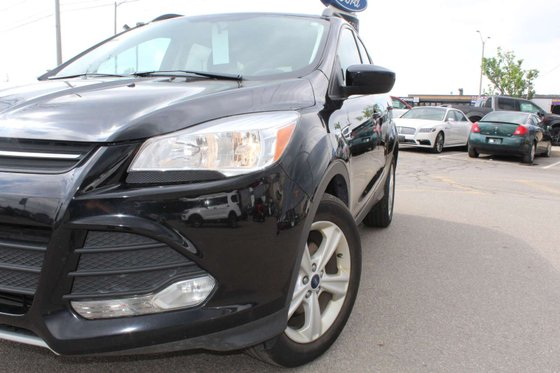 2016 Ford Escape for sale in Mississauga, Ontario