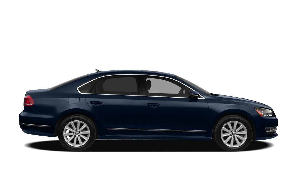 2012 Volkswagen Passat for sale in Cranbrook, British Columbia