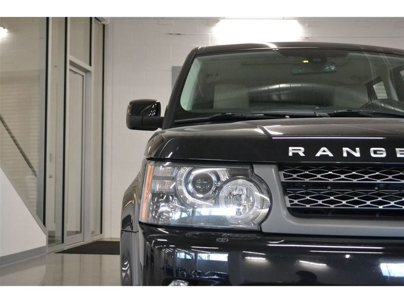 2011 Land Rover Range Rover Sport for sale in Laval, Quebec