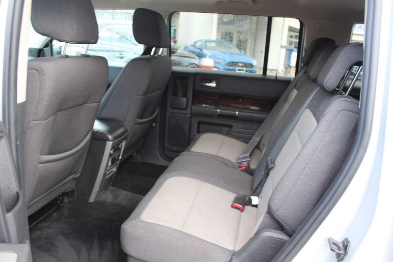 2011 Ford Flex for sale in Mississauga, Ontario