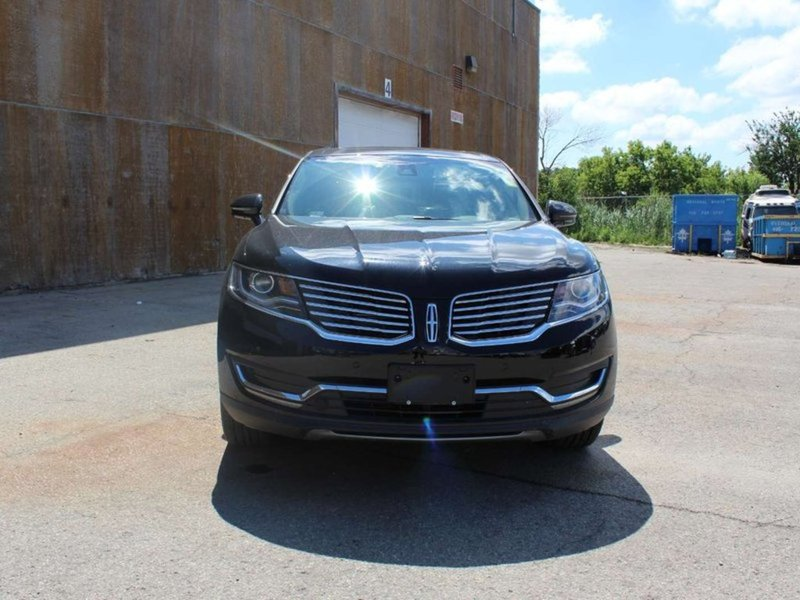 2018 Lincoln MKX for sale in Mississauga, Ontario