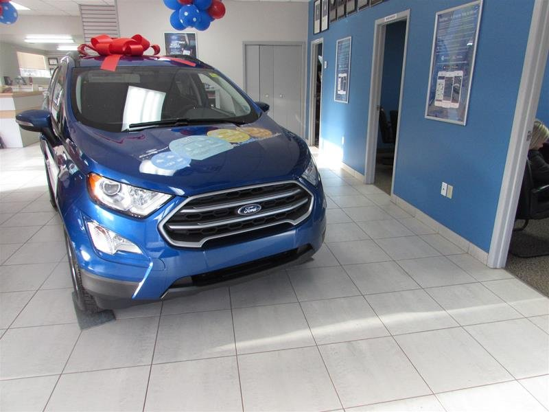 2019 Ford EcoSport for sale in Tatamagouche, Nova Scotia