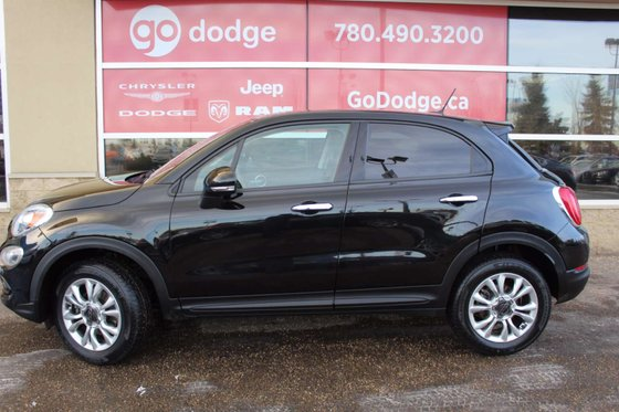 2016 Fiat 500X for sale in Edmonton, Alberta