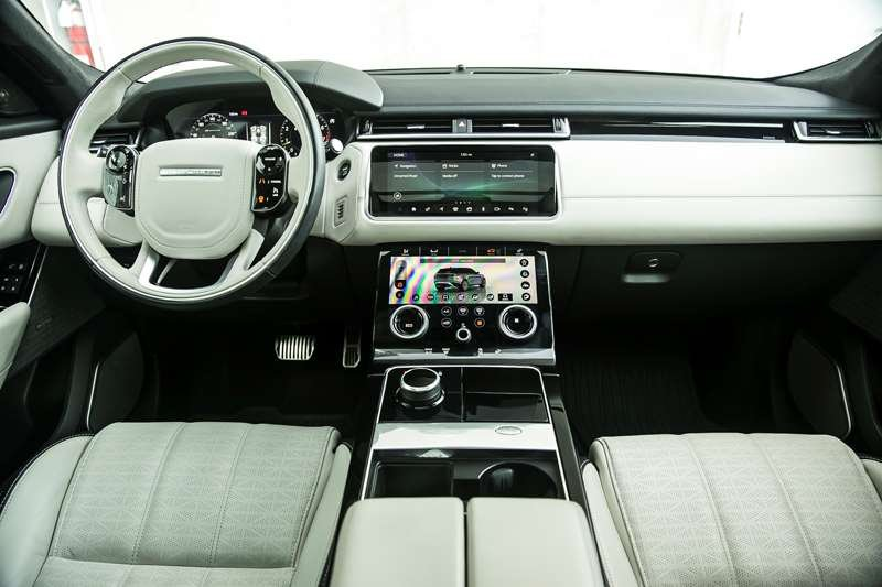 2018 Land Rover Range Rover Velar for sale in Victoria, British Columbia