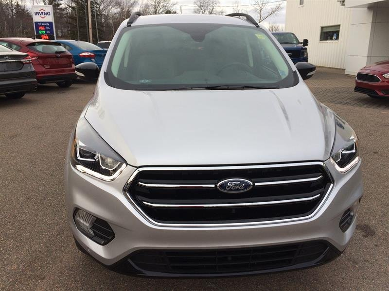 2018 Ford Escape for sale in Tatamagouche, Nova Scotia