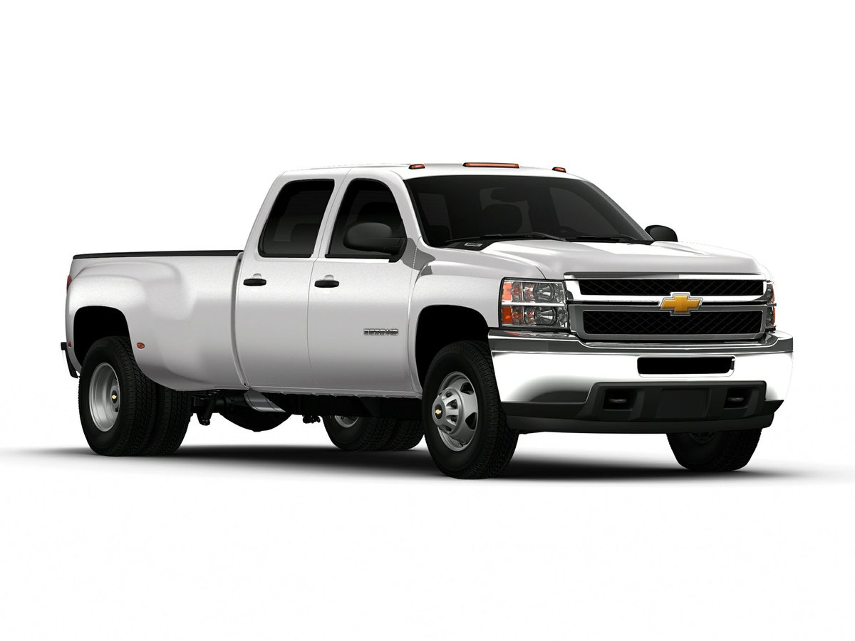 2013 Chevrolet Silverado 3500HD for sale in Whitecourt, Alberta