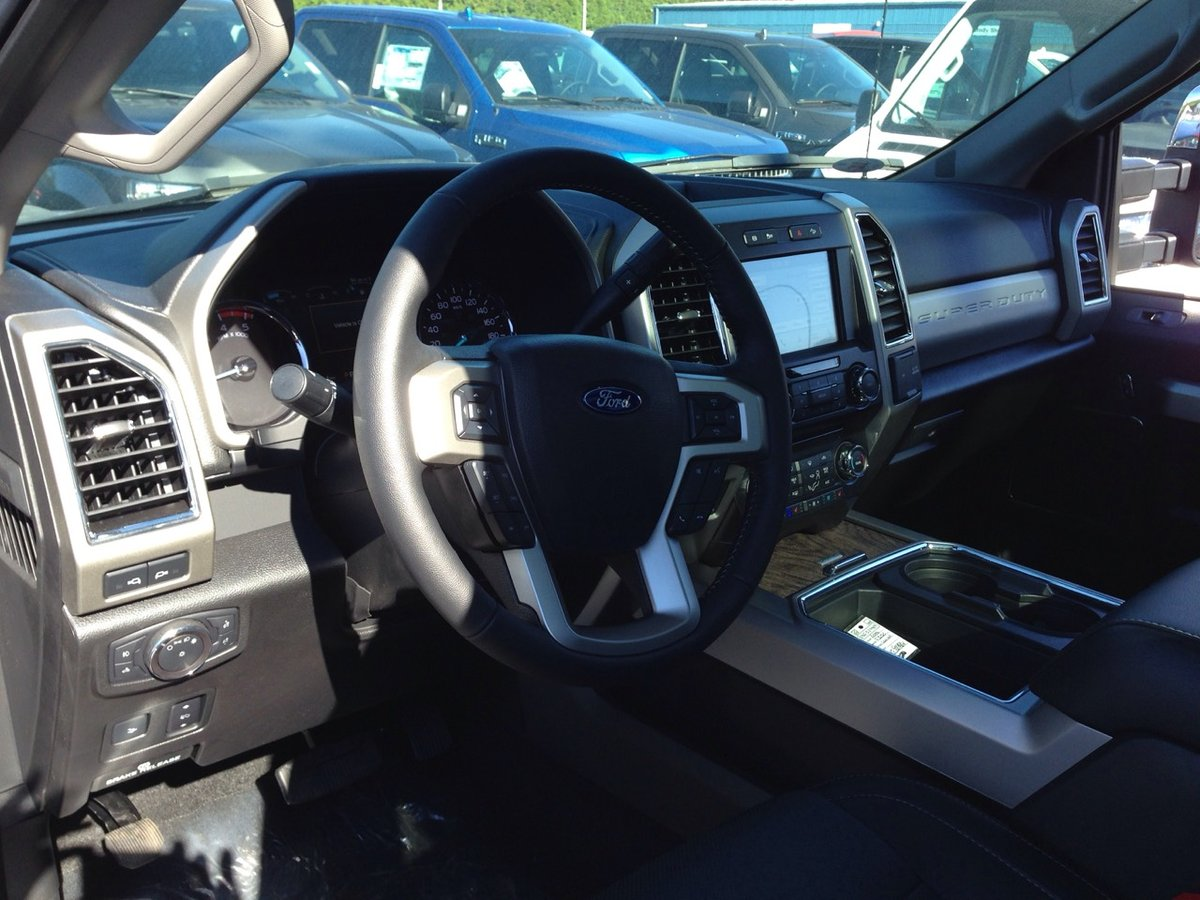 2018 Ford Super Duty F-350 SRW for sale in Port Coquitlam, British Columbia