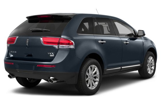 2013 Lincoln MKX for sale in Red Deer, Alberta