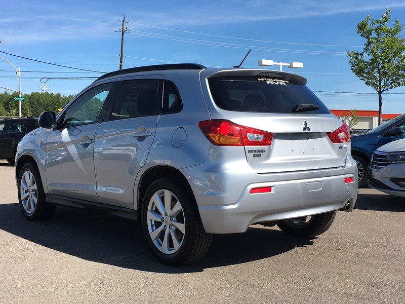 2012 Mitsubishi RVR for sale in Thunder Bay, Ontario
