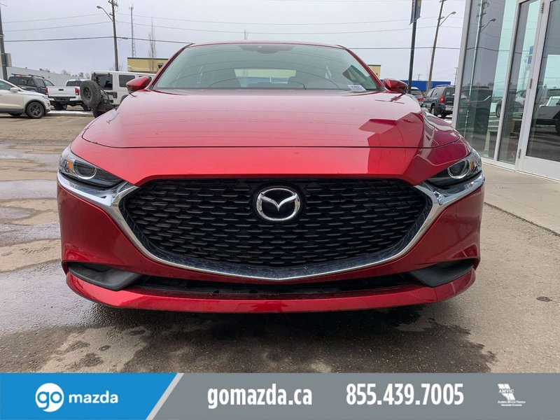 2019 Mazda Mazda3 for sale in Edmonton, Alberta