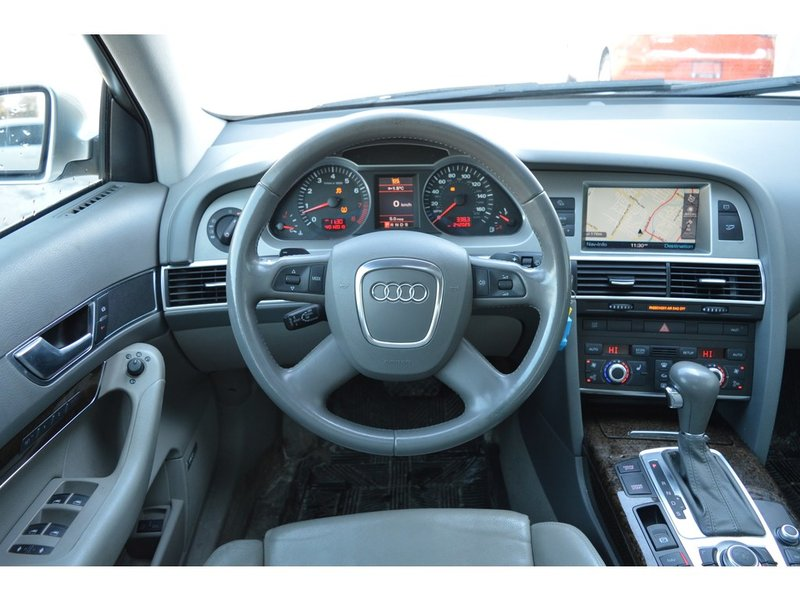 2007 Audi A6 for sale in Chatham, Ontario