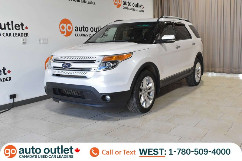 2011 Ford Explorer for sale in Edmonton, Alberta