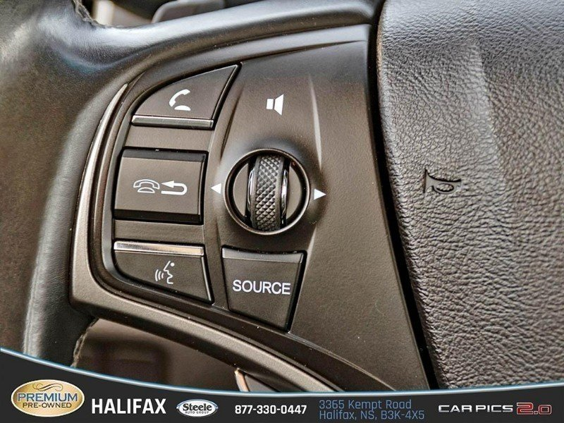 2014 Acura RLX for sale in Halifax, Nova Scotia