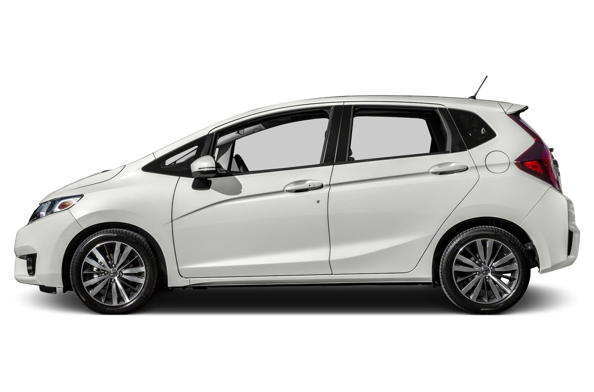 2015 Honda Fit for sale in Clarenville, Newfoundland and Labrador
