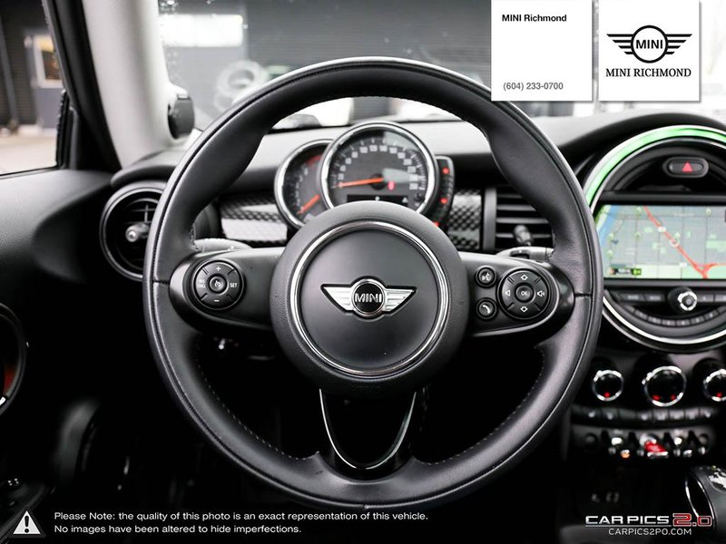 2016 MINI Cooper Hardtop for sale in Richmond, British Columbia