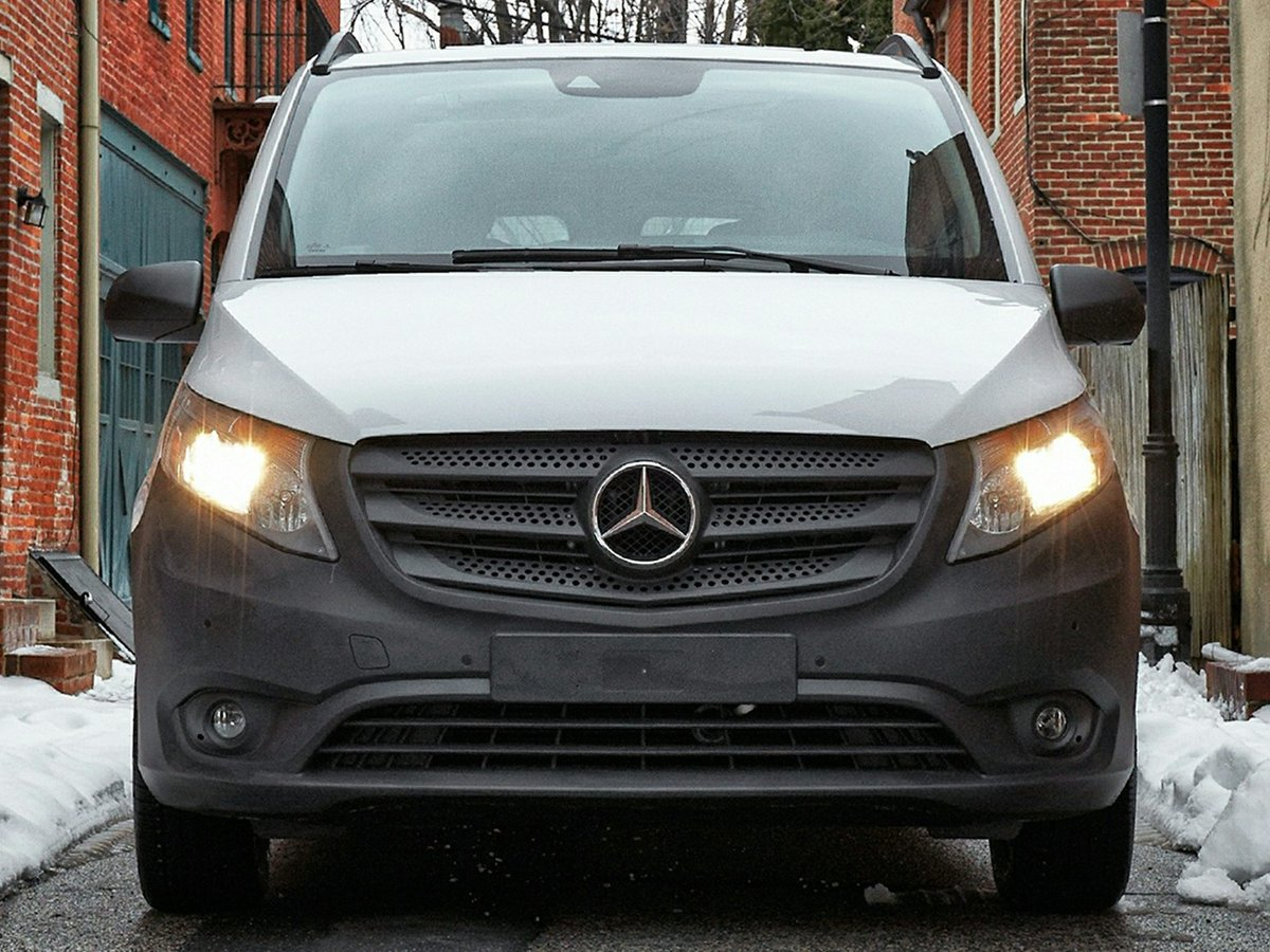 2018 Mercedes-Benz Metris for sale in Newmarket, Ontario