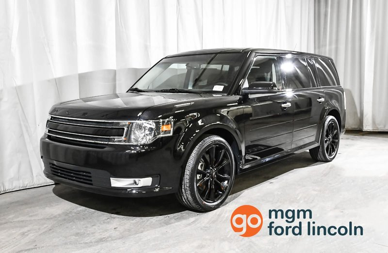 2019 Ford Flex for sale in Red Deer, Alberta
