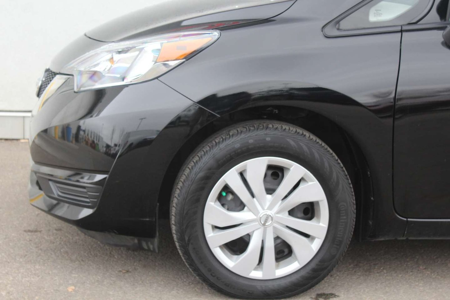 2017 Nissan Versa Note S for sale in Edmonton, Alberta