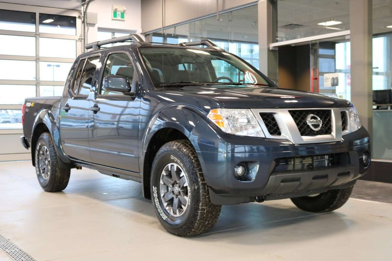 2019 Nissan Frontier for sale in Cochrane, Alberta