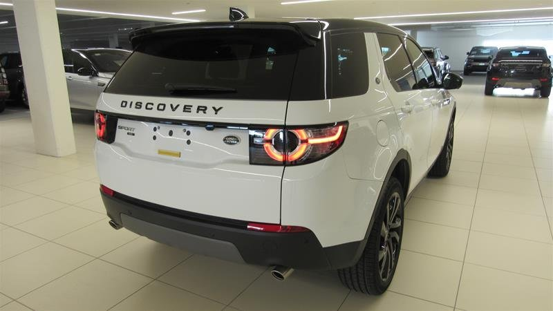 2018 Land Rover Discovery Sport for sale in Richmond, British Columbia