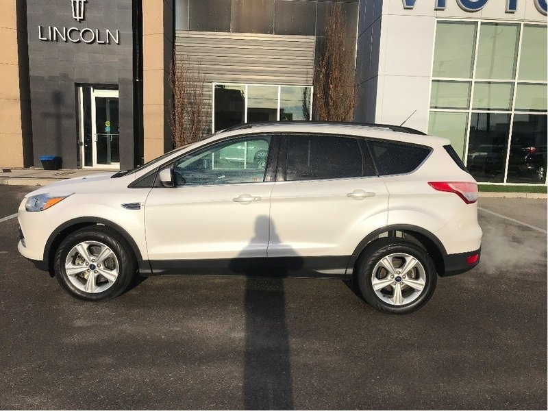 2015 Ford Escape for sale in Chatham, Ontario