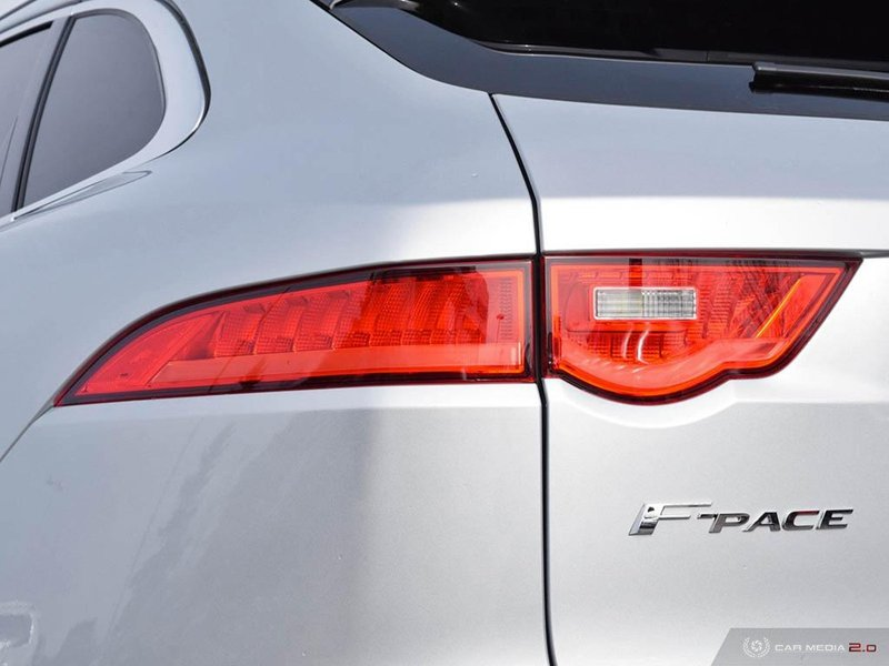 2019 Jaguar F-PACE for sale in Winnipeg, Manitoba