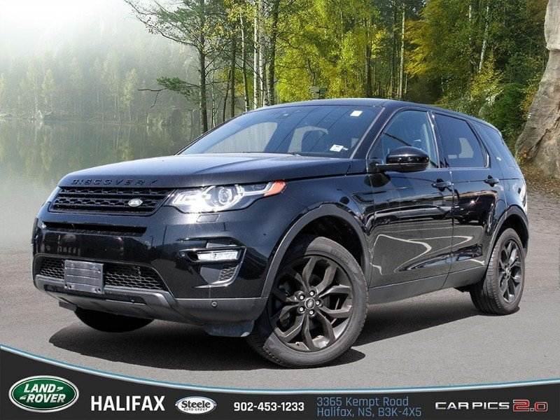 2016 Land Rover Discovery Sport for sale in Halifax, Nova Scotia