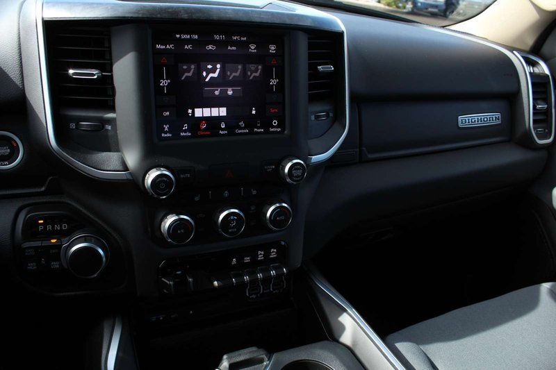 2019 Ram 1500 for sale in Edmonton, Alberta