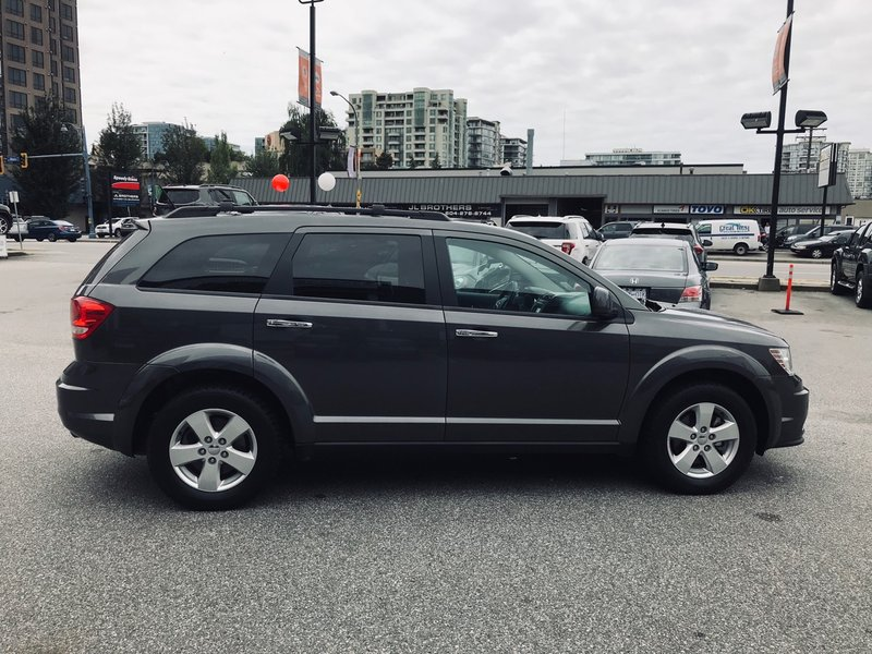 2015 Dodge Journey for sale in Richmond, British Columbia