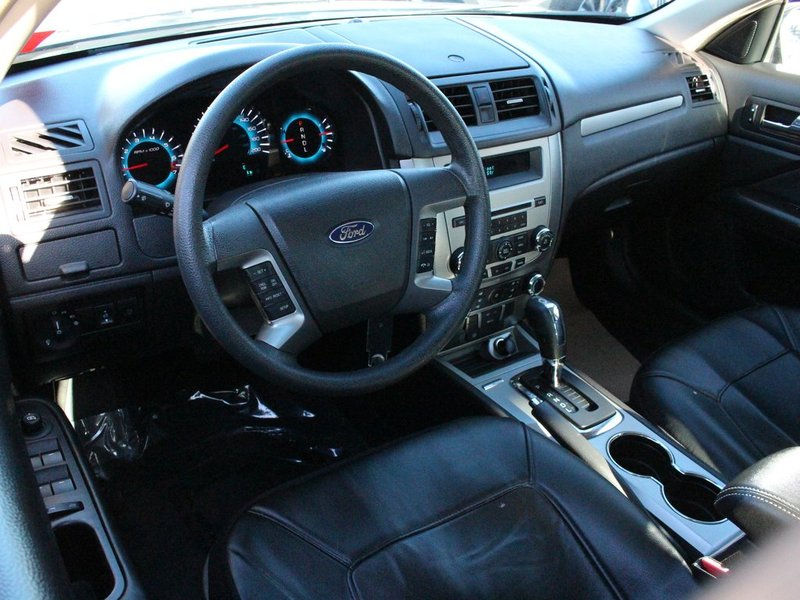 2011 Ford Fusion for sale in Edmonton, Alberta