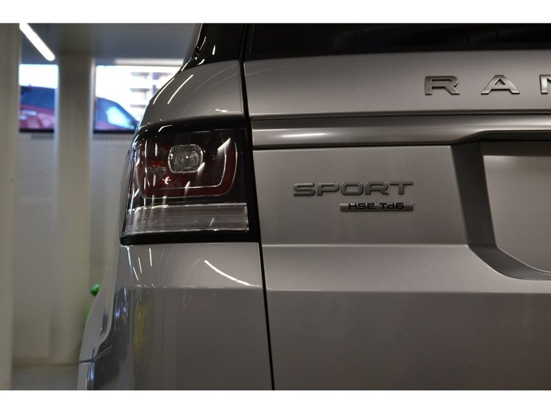 2016 Land Rover Range Rover Sport for sale in Laval, Quebec