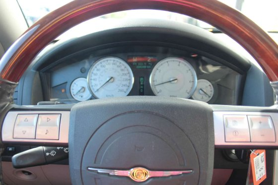 2006 Chrysler 300C for sale in Edmonton, Alberta