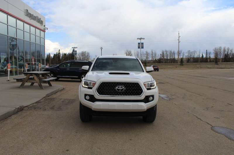 2019 Toyota Tacoma for sale in Drayton Valley, Alberta